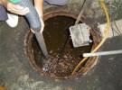 上海金山区清理隔油池清洗检测井