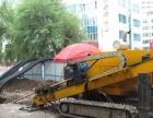 沧州市献县清洗污水管道