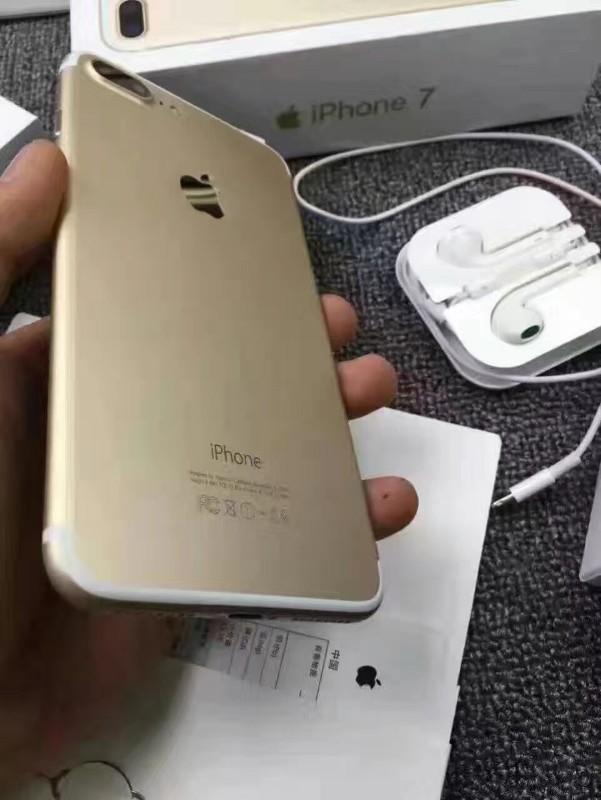 促销原装苹果6s,6sp,7,7Plus,货到付款 300元