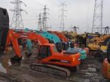 斗山150 220和225 300等原装二手挖掘机低价出售