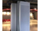 宝安客厅活动隔墙板操作简单