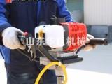 厂家供应BXZ-1单人背包勘探取样钻机质量优良发货速度快