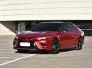 豐田凱美瑞 分期購車 首付一成 不看正信逾期 百款車型0年0.8萬公里3.7萬