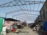 于洪丁香物流附近有在建厂房900平,举架8米
