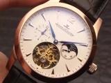 西安二手积家回收 西安哪里回收积家 西安积家手表几折回收?