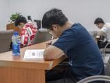 里学习手机电脑家电维修好,朝阳致技培训机构