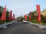7米注水旗杆销售 上海7米注水道旗出租 5米3米出租