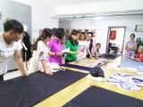 北京金都服装学校设计制版裁剪网络直播课