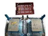 提供专业塑料周转箱模具,及注塑加工