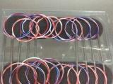 一次拉锥多模光纤耦合器 1x3(3x3)分路器 融熔拉锥光功分器