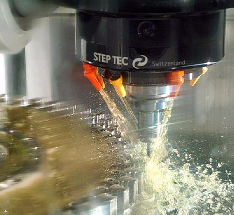 环保切削液 铝合金切削液 水性切削液 铝合金专用