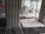 机房楼板加固的施工方法有些