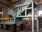 加厚钢板废钢破碎机 耐磨衬板金属粉碎机 品质保证