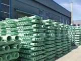 玻璃钢管道玻璃钢缠绕夹砂管道电力电缆排水消防市政排污通风管材