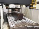 大型数控龙门铣加工 东莞大型机械加工厂