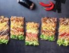 上海初山饭团品牌招收加盟商共享品牌红利期