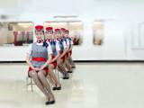 重庆有高铁乘务员培训学校吗