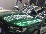汽车玻璃贴膜,车身改色