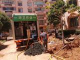 疏通型粪污固液分离车应用领域 深圳市九九八科技有限公司
