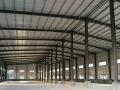 龙西清水路单层钢结构独院厂房招租(可分租