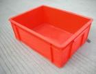 苏州注塑箱厂家定制黑色中空板塑料周转箱免费打样