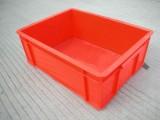 荆州零件箱 美标箱 电子产品通用塑料箱 厂家定制 免费打样