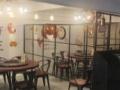 销售工业风餐厅桌椅 酒吧咖啡馆桌子椅子 厂家定做