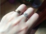 终于知道高仿宝格丽三环戒指,以假乱真的一般多少钱