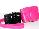 广州奥帕图品牌设计:佳能 G16 相机包