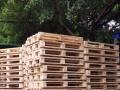 供应江门二手木卡板、二手欧标EPAL托盘