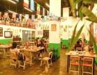 教室主题火锅店加盟店投资多少钱