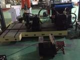 曲轴扭转强度试验机一诺新发展