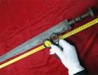 2018年战国时期青铜剑成交价格