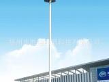 精品广场中杆灯 LED景观灯 室外照明LED灯具球场升自动降式