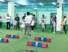 幼儿 青少年高尔夫体验课