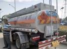 转让 油罐车东风转二手油罐车加油车价格便宜面议