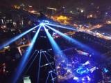 深圳大型灯光秀制作大型灯光秀定制LED灯光秀布展