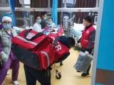 杭州跨省120救護車出租,隨叫隨到