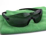 全灰防护镜 防尘 运动眼镜 骑车防风镜 护目镜 防紫外线