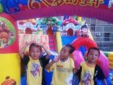 兒童充氣城堡