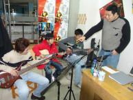 上海吉他培训上海学吉他哪里好著名沪上吉他培训机构