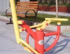 义发体育供应兰州中老年健身器材厂家直销单人漫步机