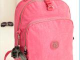女包新款2014学院风双背帆布旅游大容量双肩斜跨包两用学生包