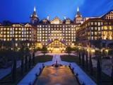 北京东方美高美酒店会议住宿酒店度假村