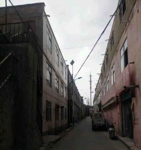 城北三其村房屋整体出租 4室1厅1卫图片