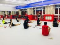 天津青少年防身搏击培训 青春期散打泰拳专业培训