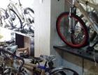 雁峰区湘江南路,门店到期,自行车亏本折价出售,