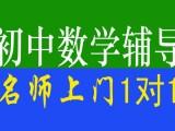 张江广兰路一对一家教 初中数学上门辅导针对性强