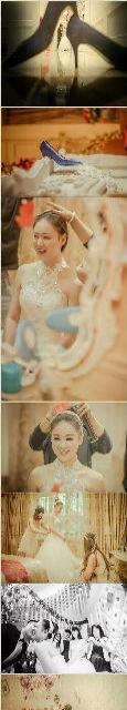 承接婚礼跟拍 会议摄影摄像 高清婚礼摄像 婚庆摄像