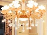 现代简约客厅吊灯北欧风格灯具全屋套餐灯饰三室两厅卧室灯餐厅灯